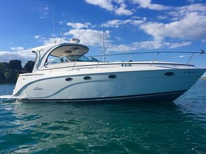 Used Rinker 400 Express Cruiser Boat For Sale