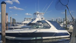Used Formula 330 Sun Sport Express Cruiser Boat For Sale