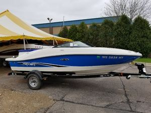Used Sea Ray 185 Sport Sports Cruiser Boat For Sale