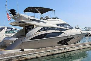 Used Marquis 500sb Motor Yacht For Sale