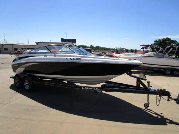 Used Caravelle 222 Bowrider Boat For Sale