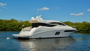 Used Sea Ray L 590 Express Cruiser Boat For Sale
