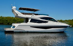 Used Galeon 550 Fly Flybridge Boat For Sale