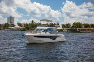 Used Galeon 500 Fly Mega Yacht For Sale