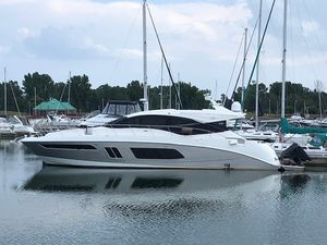 Used Sea Ray L-class L650 Motor Yacht For Sale