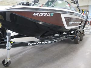 Used Nautique Super Air Nautique GS20 Other Boat For Sale