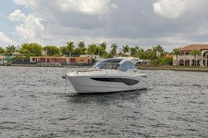 Used Galeon 485 HTS Mega Yacht For Sale