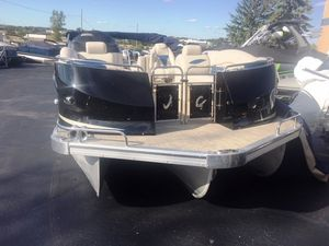 New Jc Pontoon 24sporttoon/tt Pontoon Boat For Sale