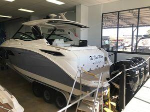 Used Sea Ray 320 Sundancer-ob Sports Cruiser Boat For Sale