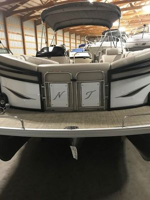 New Jc Pontoon Sunlounger 25TT Sport Pontoon Boat For Sale