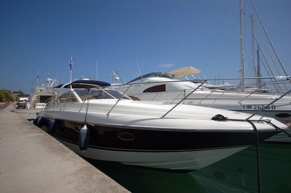 Used Princess V42 Motor Yacht For Sale