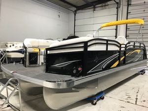 New Jc Pontoon Neptoon 23 LG Pontoon Boat For Sale
