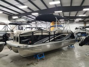 New Jc Pontoon Neptoon 21 LG Pontoon Boat For Sale