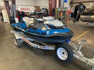 Used Sea Doo 155gtx Other Boat For Sale