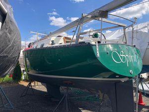 Used Hunter 30 Daysailer Sailboat For Sale