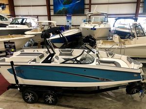 New Heyday WT 2DC High Performance Boat For Sale