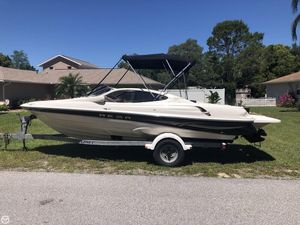 Used Regal 2100 LSR Bowrider Boat For Sale
