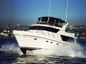 Used Symbol 50' Plus 2 Pilot House Motor Yacht For Sale