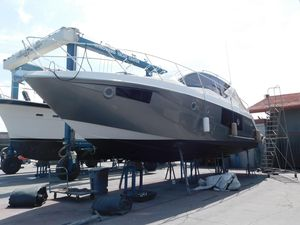 Used Cranchi M44 HT Motor Yacht For Sale