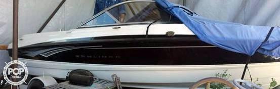 Used Bayliner 185 FS Bowrider Boat For Sale