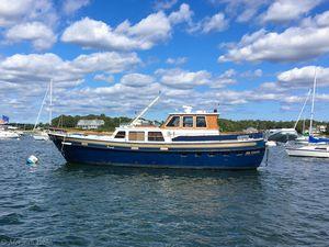 Used Custom DE Viking 49 Motor Yacht Motor Yacht For Sale