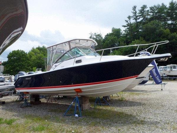 New Pursuit OS 255 Cruiser Boat For Sale