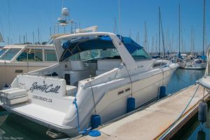 Used Sea Ray 350 Express Cruiser Express Cruiser Boat For Sale