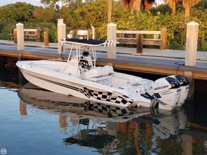 Used Glasstream 273 CCX Center Console Fishing Boat For Sale