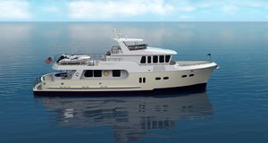 New Northwest Motor Yacht For Sale