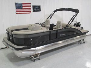 New Barletta Pontoon Boat For Sale