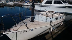 Used Freedom F21 Daysailer Sailboat For Sale