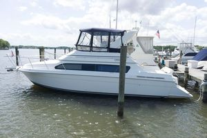 Used Carver 38 Santego Motor Yacht For Sale
