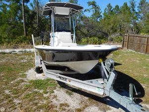 Used Mako 21LTS Center Console Fishing Boat For Sale