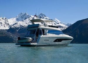 Used Prestige 630 Motor Yacht For Sale