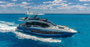 Used Galeon 640 Fly Mega Yacht For Sale