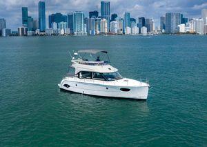 Used Bavaria E40 Motor Yacht For Sale