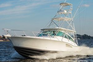 New Albemarle 41 Express Cruiser Boat For Sale