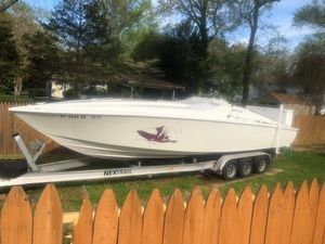 Used Sonic 31 High Performance Boat For Sale