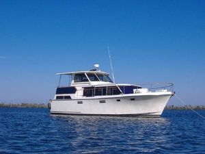 Used Roughwater 42 Motor Yacht For Sale