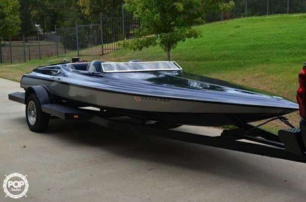 1979 used sleekcraft aristocrat 21 jet boat high performance boat for sale 17 500 bossier. Black Bedroom Furniture Sets. Home Design Ideas