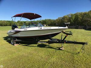 Used Triton 188 SF Bowrider Boat For Sale