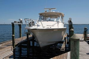 Used Grady-White 330 Express WA Express Cruiser Boat For Sale