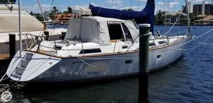 Used Sorensen 47 Racer and Cruiser Sailboat For Sale