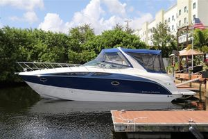 Used Bayliner 350 Motor Yacht For Sale