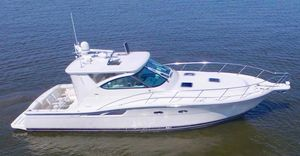 Used Tiara 4200 Open Motor Yacht For Sale
