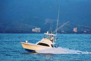 Used Sunny Briggs Custom Carolina Sports Fishing Boat For Sale