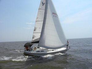 Used Ericson 32 Sloop Sailboat For Sale
