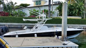 Used Jupiter Cuddy Cabin Boat For Sale