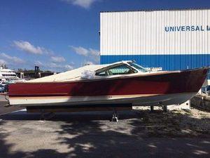 Used Hinckley Talaria 29 R Cruiser Boat For Sale