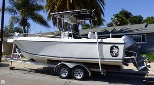 Used Offshore 24 CC Center Console Fishing Boat For Sale